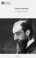 Pdf Delphi Complete Works of Lytton Strachey (Illustrated) Telecharger