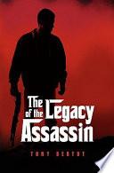 The Legacy Is Born Pdf/ePub eBook