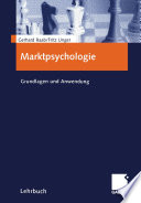 Marktpsychologie