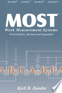 MOST Work Measurement Systems