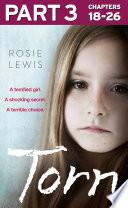 Torn  Part 3 of 3  A terrified girl  A shocking secret  A terrible choice