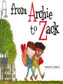 Pdf From Archie to Zack Telecharger
