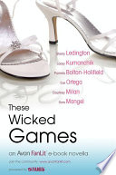 These Wicked Games Book