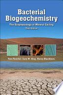 Bacterial Biogeochemistry
