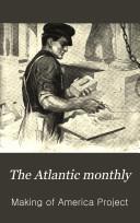 The Atlantic Monthly ebook