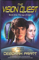The Vision Quest Book One
