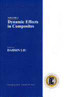 Dynamic Effects in Composites