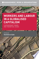 Workers And Labour In A Globalised Capitalism