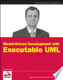 Model Driven Development with Executable UML Book