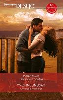 Esperanças ocultas - Amores e mentiras [Pdf/ePub] eBook