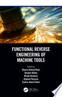 Functional Reverse Engineering of Machine Tools