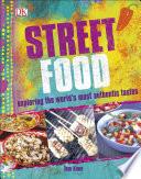 Street Food Book PDF