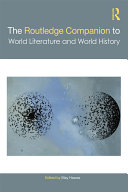 Pdf The Routledge Companion to World Literature and World History Telecharger