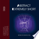 Abstract Extremely Short Book