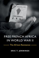 French Africa in World War II