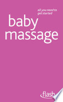 Baby Massage  Flash Book PDF