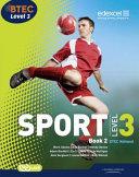 BTEC Level 3 National Sport