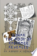 Zohar   The Book of Radiance Revealed