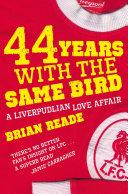 44 Years With The Same Bird Pdf/ePub eBook