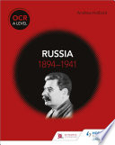 OCR A Level History  Russia 1894 1941