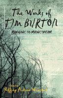 The Works of Tim Burton Pdf/ePub eBook