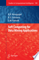 Soft Computing For Data Mining Applications Book PDF