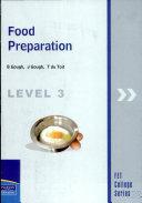 FCS Food Preparation L3