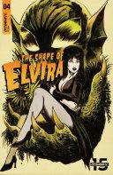 Pdf Elvira: The Shape of Elvira #4