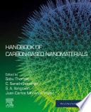 Handbook of Carbon Based Nanomaterials Book