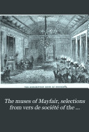 The Muses of Mayfair