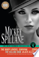The Mike Hammer Collection, Volume IV