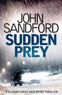 Sudden Prey Pdf/ePub eBook