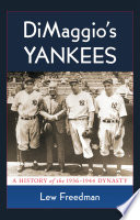 DiMaggio  s Yankees