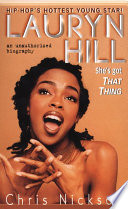 Lauryn Hill  : She's Got That Thing