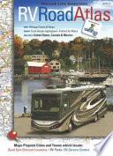 The Trailer Life Directory RV Road Atlas