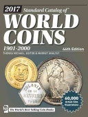 2017 Standard Catalog of World Coins, 1901-2000
