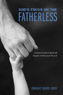 Pdf God's Focus on the Fatherless