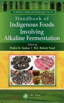 Handbook of Indigenous Foods Involving Alkaline Fermentation Pdf/ePub eBook