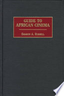 Guide To African Cinema