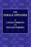 The Female Offender