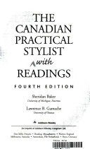 The Canadian practical stylist with readings