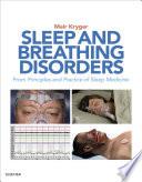 """Sleep and Breathing Disorders E-Book"" by Meir H. Kryger"