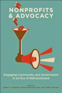Nonprofits and Advocacy