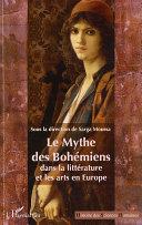 Le Mythe des Bohémiens dans la littérature et les arts en Europe [Pdf/ePub] eBook