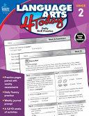 Language Arts 4 Today  Grade 2