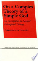 On A Complex Theory Of A Simple God Book PDF