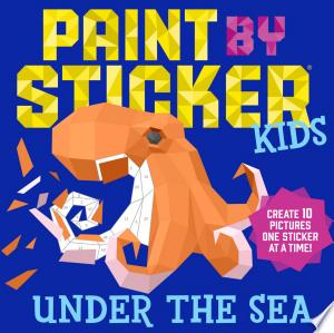 Download Paint by Sticker Kids: Under the Sea Free Books - Dlebooks.net