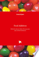 Food Additives Book PDF