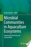 Microbial Communities in Aquaculture Ecosystems