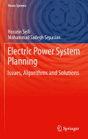 Electric Power System Planning